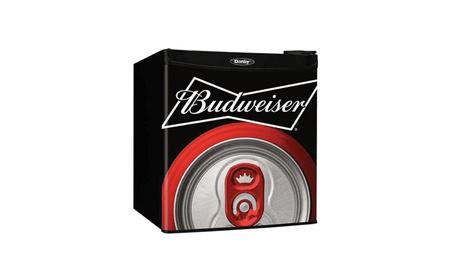 Danby Budweiser Compact Mini Fridge photo