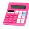 2017 Colorful Solar Mini Desktop Calculator Office Electronic