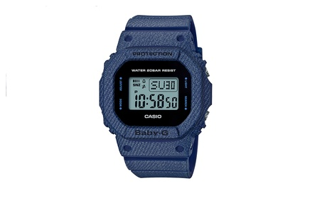 Casio Baby-G BGD560DE-2CR Denim D Limited Edition Blue / Blue 0b61cefd-c4c1-4ceb-952b-e2826be4b157