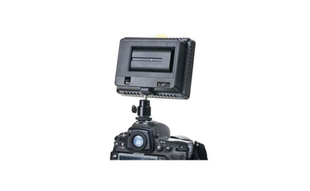LED Video Light Lamp For Canon Nikon Sony Camera bd3223d4-0e0e-4bc6-bb37-ae21aca61359