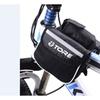 Cycling Bag Front Frame Bag Waterproof Bike Bicycle Bag