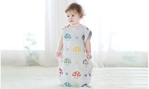 Baby Sleeping Bag Bodysuit