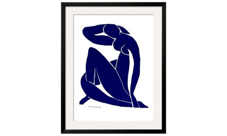 Blue Nude II by Henri Matisse 503021b9-9776-4c86-add1-29fe0dcc2cc4