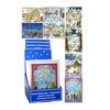 Alexander Taron Sellmer Advent Cards - Assorted set of 48 pcs