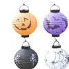 Halloween Paper Lanterns Hanging Lamp Home Party Decor Outdoor