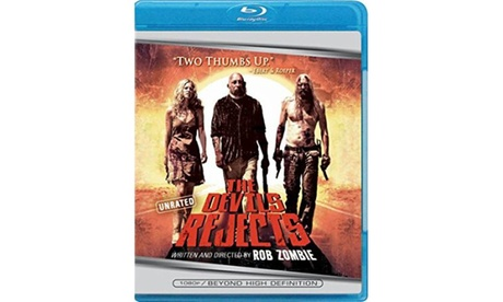 The Devil's Rejects (Unrated) (Blu-ray) bf01f0f2-3b95-440d-80df-f98b9f78d20b