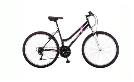 "Black 26"" Granite Peak Women's Bike dd66d1cf-0c9d-45f9-a6e3-408bade7f0b8"