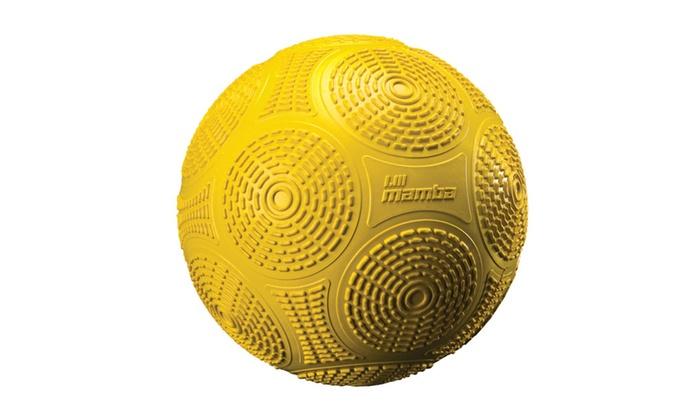 Mamba Ball Training Soccer Ball Size 5
