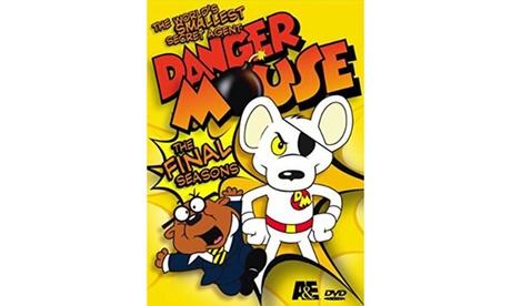 Danger Mouse - The Final Seasons 4973d81a-bf50-492e-81cc-462d2489809a