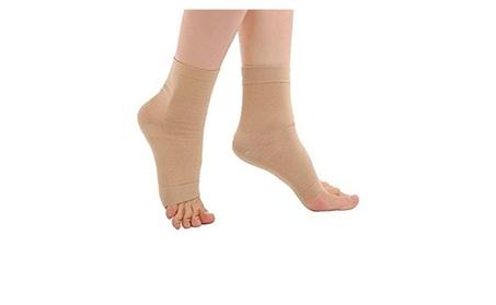 Ankle Brace Support Open Toe Socks a713a028-d6d8-4f02-858e-48b6f124378b