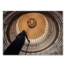 Gregory Ohanlon US Capitol Rotunda Canvas Print