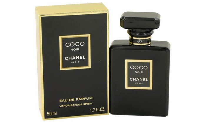 coco noir perfume by chanel groupon. Black Bedroom Furniture Sets. Home Design Ideas