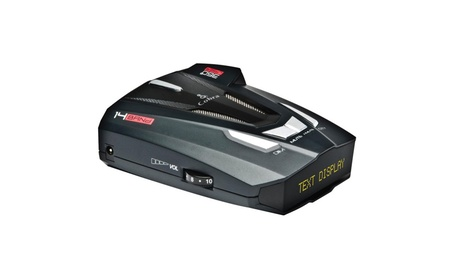 Cobra XRS9570 High Performance Digital Radar/Laser Detector, Refurb 15787877-7938-45ad-a464-78066d614372