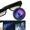 HD Spy Glasses with Hidden Camera