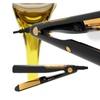 Professional Argan Oil Vapor Flat Iron