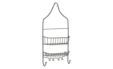 Shower Organizer with Suction Cups 18cde04b-7df0-42c1-8e7c-2044ee865e04