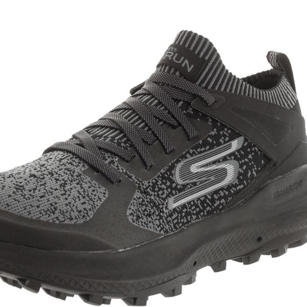 Skechers Men's Go Run Max Trail 5 Ultra Lifestyle Shoe