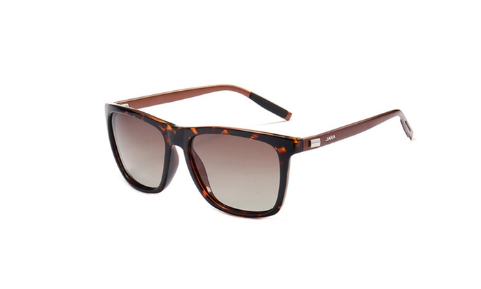 Polarized Vintage Unisex Sunglasses