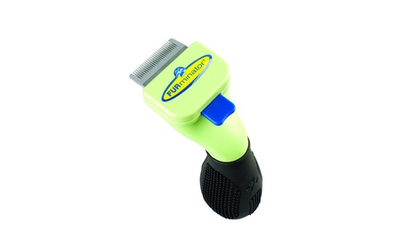 FURminator deShedding Tool for Dogs 87fa3673-33d8-4cb0-8cce-7cd1c8075b0b