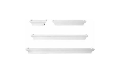 Wall Shelves, Set of 4 290e514a-1278-4c18-aeb1-868c3d2da23a