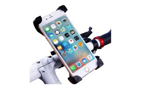 Universal Cell Phone Bike Handlebar Motorcycle Holder Cradle 360Rotate aca078d7-9c93-4c5b-befd-917b25abfac9