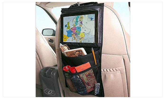 Baby Kids Car Seat iPad Hangin...