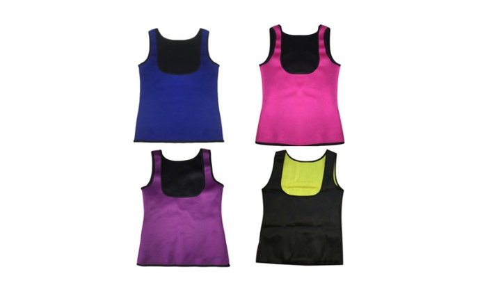 Fat Burning Breast Care Body Sculpting Clothing Abdomen Fitness Yoga