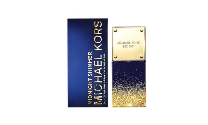 e860371a61c06 Michael Kors Midnight Shimmer Eau De Parfum 1 oz / 30 ml For Women ...