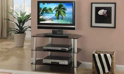 Groupon Simple Relax Pdex F4291 Television Stand