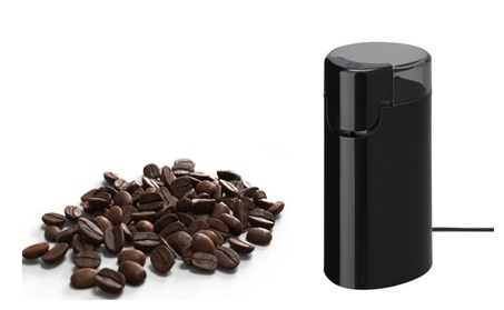 New Lightweight Coffee Grinder photo