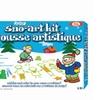 Sno Paint Sno Art Kit