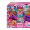Shimmer And Shine Teenie Genies Floating Genie Palace Playset  DTK59