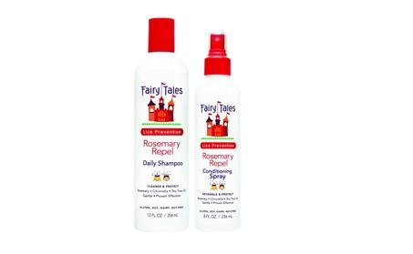 Rosemary Repel Shampoo & Leave In Spray Duo 3b2057b8-c60b-4f48-a6e5-15571e45e824