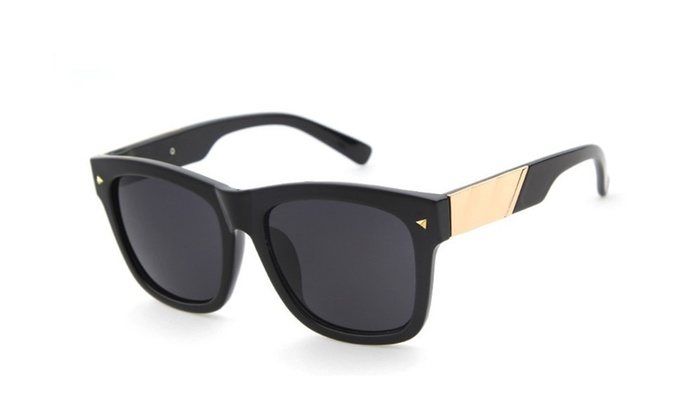 103a6559670 Retro Square Sunglasses For Men ...