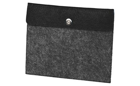 Port Authority Men's Felt Tablet Sleeve ff80bf65-e6dd-484c-a356-c16f8e264198