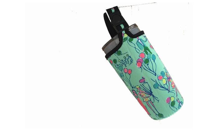 3cb9be57ed1b81 Pop Neoprene Bottle Carry Bag Fit For YETI Tumblers 30oz /20oz | Groupon