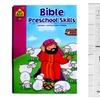 Bible Preschool Skills Book