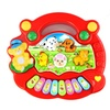 Popular Animal Farm Piano Music Toy for Baby Kids