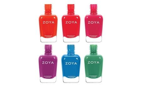 ZOYA Nail Polish, 0.5 fl. oz. - Sunsets Collection 7bc61f75-ab78-49ad-9991-6e8dc65773c6