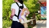 Pet Carrier Backpack Pet Front Carrier