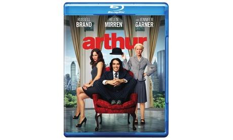 Arthur (Blu-ray) 1d93d6cd-9dd4-4214-a1e0-4c38b4d0b796