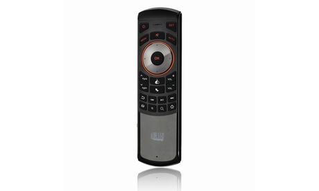 Adesso WKB-4030UB SlimTouch 4030 Wireless Remote / Keyboard ce09109c-dcb2-4f15-8c9f-209d91b54ad3