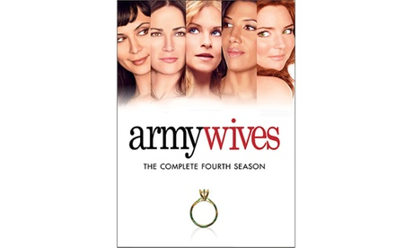 Army Wives: The Complete Fourth Season 09199414-77da-48c8-a202-c0fe54609c85