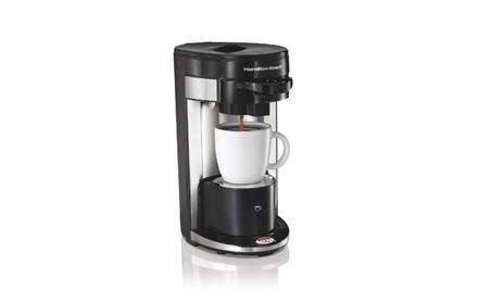 Single-Serve Coffee Maker, FlexBrew 3ea938e5-84d4-4f0f-b414-5f73de66c1f8