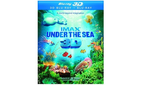 IMAX: Under the Sea 3D (Single-Disc Blu-ray 3D/Blu-ray Combo) f8804f5f-80a8-46d3-936d-f2ba27c8216b