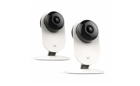 Home Camera, Security Camera Wireless IP Surveillance Camera