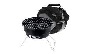 Chef Buddy Portable Grill & Cooler Combo