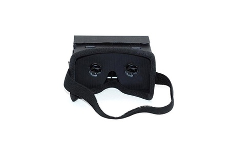 Great Cardboard 3D VR Virtual Reality Headset d0d69fbf-50e4-4cc6-a465-c83b1601304c