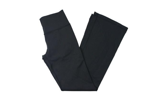 afe8f6820 Lululemon Black Groove Pant III Tall