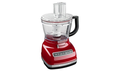 KITCHEN AID 14-Cup Food Processor with Exact Slice System and Dicing Kit 54d9fd9a-27e2-483f-aae1-1c05e238a829